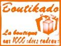 Boutikado, la boutique aux 1000 idées cadeaux