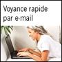 Voyance rapide par email