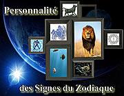 Personnalité du signe astro