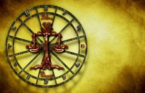 Horoscope BALANCE