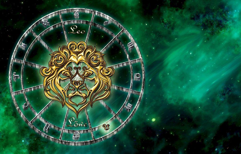 Horoscope Annuel du LION