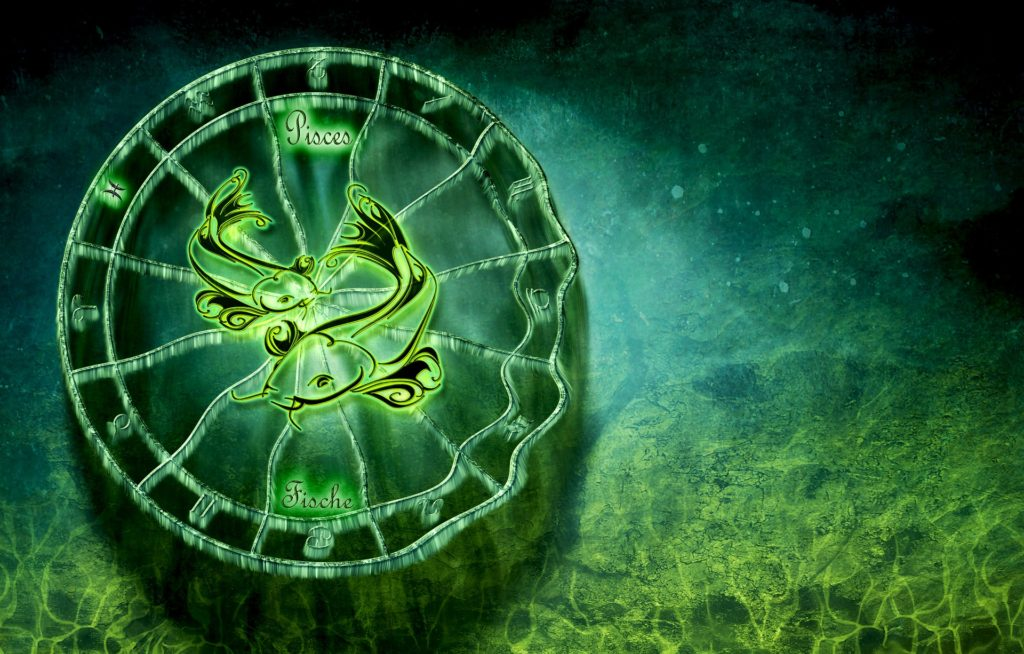Horoscope Annuel POISSON