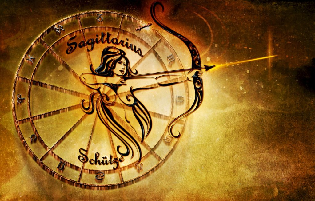 Horoscope Annuel SAGITTAIRE